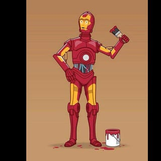 Illustration for article titled I am Iron Man!