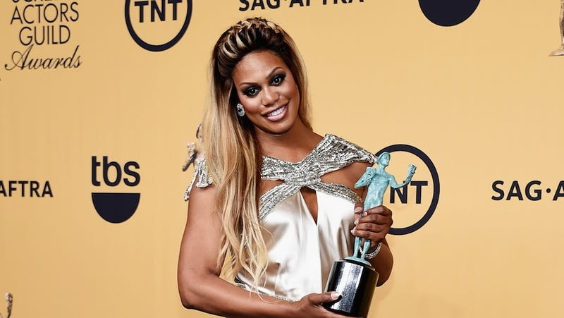 Illustration for article titled Laverne Cox Is Heading to The Mindy Project