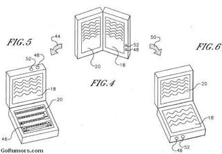 Illustration for article titled Sony Patents the Solar-Charged Courier
