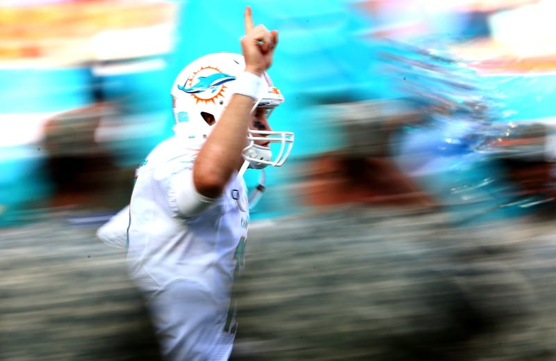 Illustration for article titled A Deadspin Investigation Into Ryan Tannehill's Thumbs