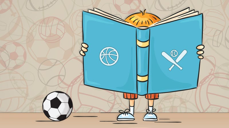 Illustration for article titled How Can I Learn Enough About Sports to Talk to Others?