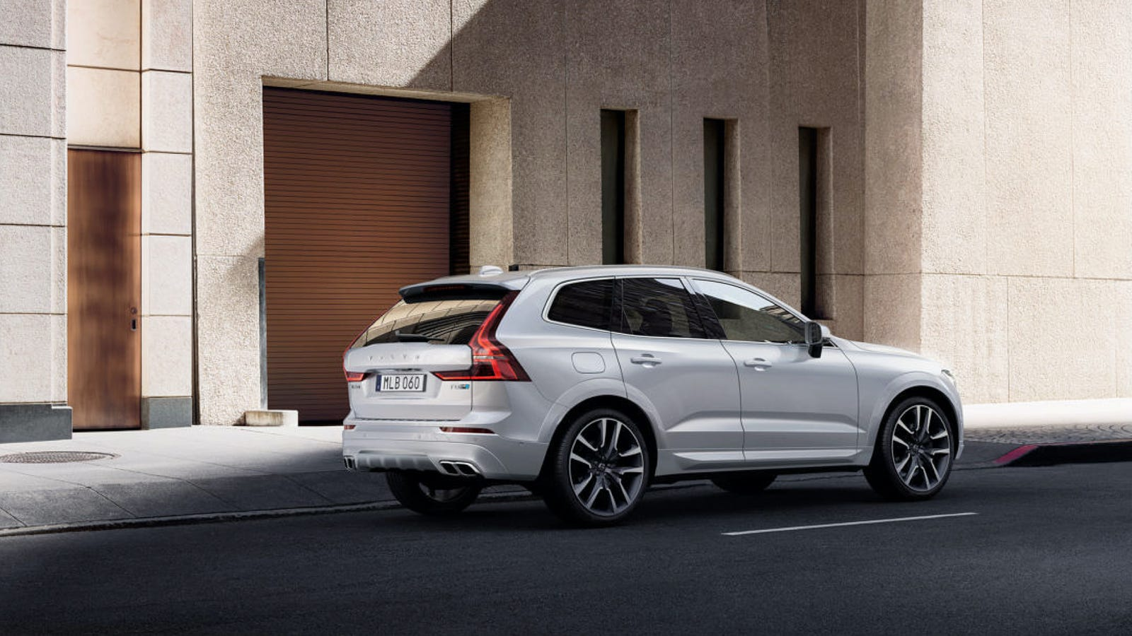 volvo xc60 news, videos, reviews and gossip - jalopnik