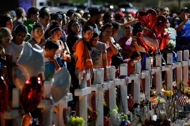 Illustration for article titled La incómoda verdad objetiva de Neil deGrasse tras el último tiroteo en EE.UU.: la gente muere todo el tiempo