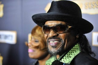 Illustration for article titled Beyond Fame With Chuck Brown: Godfather of Go-Go