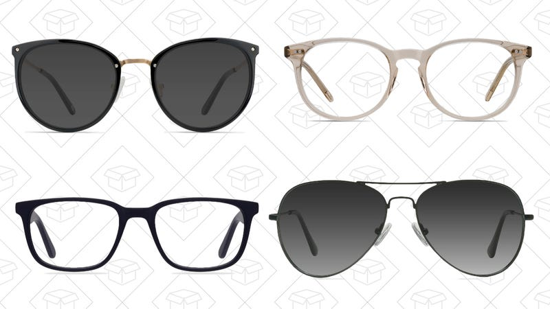 Anda memilih Eye Buy Direct salah satu dari Anda lima favorit toko kacamata  online c8284f182f
