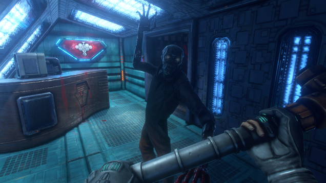 Two Years After Raising $1.3 Million, System Shock Remaster Is On 'Hiatus'