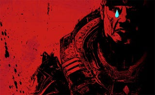 Illustration for article titled Gears Of War 2 Not Being Released In Germany, Japan