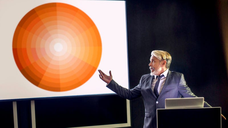 Illustration for article titled Unpopular Orange To Be Phased Out Of Visible Spectrum