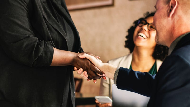Benefiting from networking