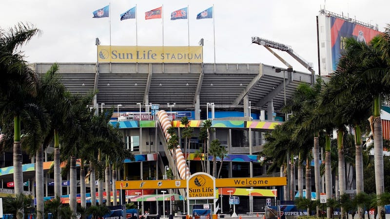 Illustration for article titled Miami Residents Will Vote On Whether To Publicly Finance The Dolphins' Stadium Renovations