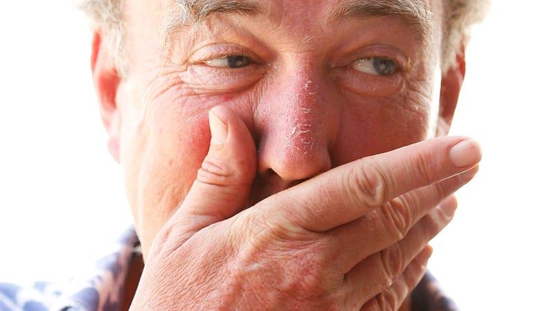 Illustration for article titled Jeremy Clarkson, Master-Level Troll, Trolls Entire Nation Of Argentina