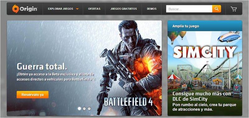Illustration for article titled Origin (EA) te devolverá el dinero si no te gusta un juego