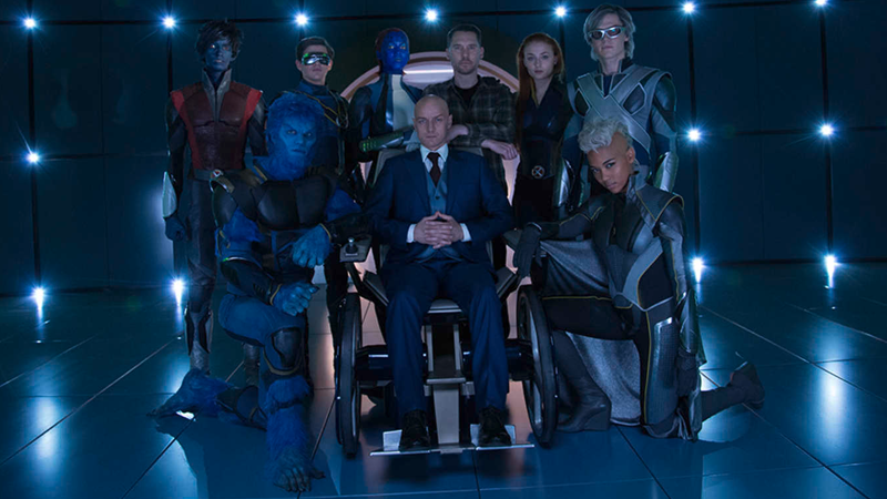 X,Men Apocalypse Finally Puts the Mutants in Their Comic