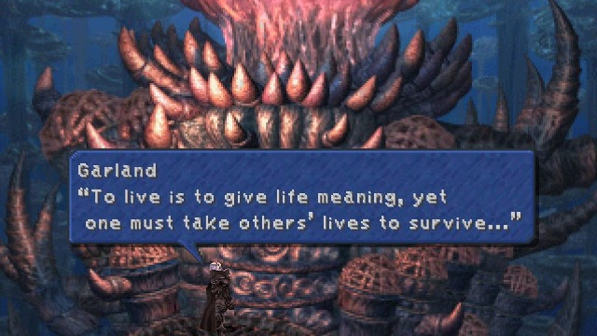 Final Fantasy IX Retrospective: The Final Fantasy's Final