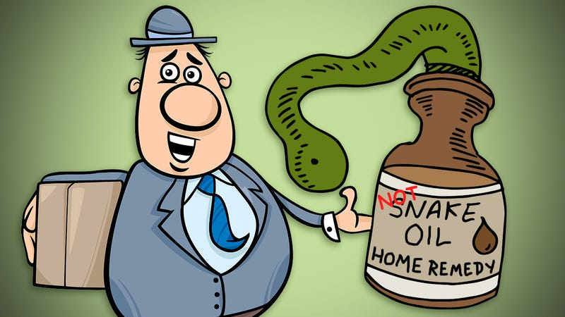 Illustration for article titled The Best Home Remedies for Any Ailment, Backed By Research