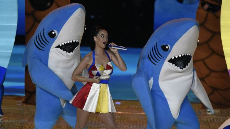 Illustration for article titled Katy Perry is getting her own Kim Kardashian-style game