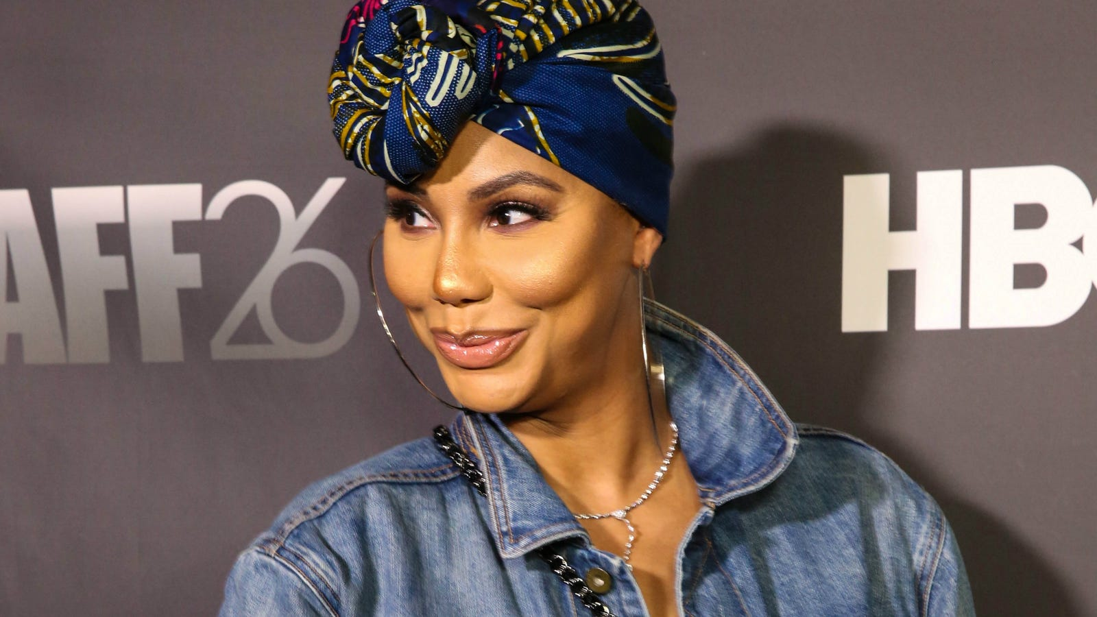 Leave Tamar Alone! People, Can We Stop Equating Hair With Femininity?