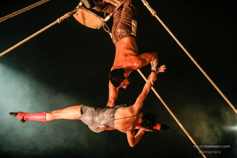 Illustration for article titled Mekkora cirkusz! – ennyire jó semmi nem volt még az idei Szigeten