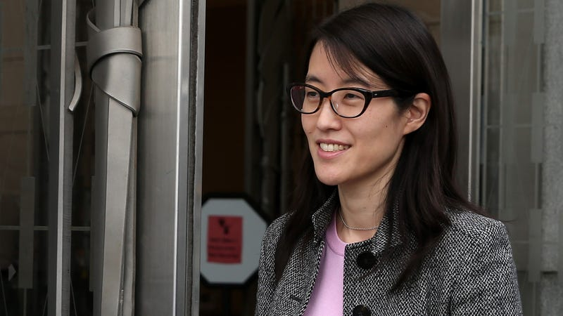 Illustration for article titled Ellen Pao Is Writing a Book About the 'Toxic Culture That Pervades the Tech Industry'