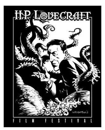 Illustration for article titled The Eldritch Horrors of Lovecraft-Influenced Scifi