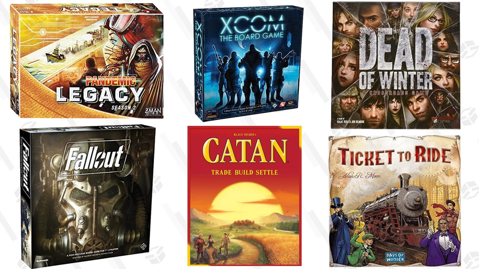 Cyber Monday board game and tabletop game deals for 2019 ...