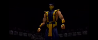 Illustration for article titled Good Lord, Mortal Kombat 4's Endings Were Terrible
