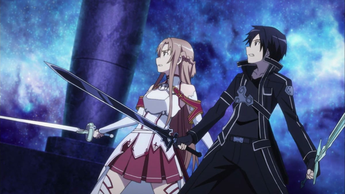 What You Need to Know Before Playing the New Sword Art