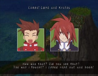 Illustration for article titled Blip: Streaming Tales of Symphonia DONE and it was IMPORTANT!!!