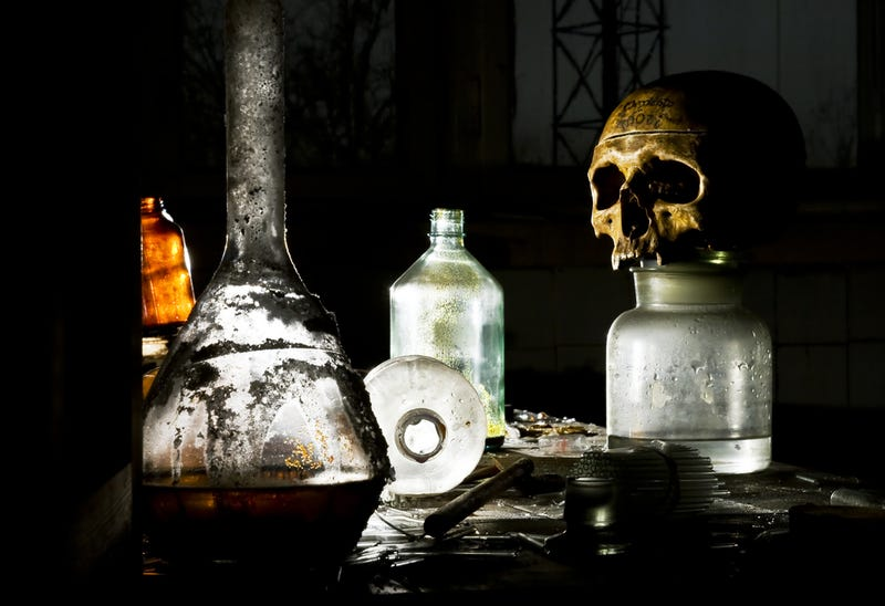 10 Of The Most Dangerous Chemicals In The World