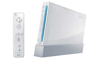 Illustration for article titled Wii Price Drop Looks To Hit First Week Of October