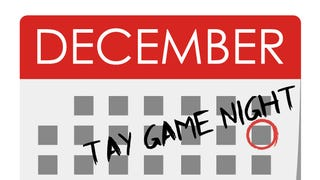 Illustration for article titled TAY Game Night: December Schedule