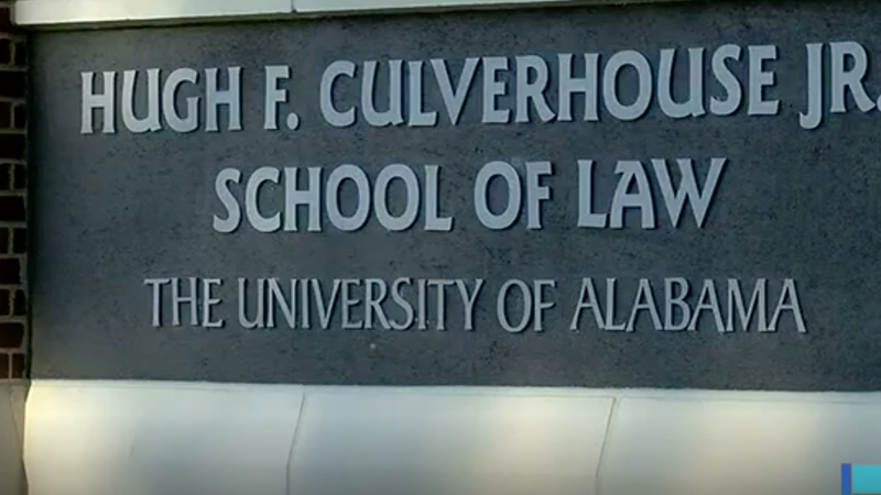 Illustration for article titled University of Alabama Set to Return $26.5 Million to Pro-Choice Donor
