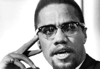 Illustration for article titled Media Mute on Malcolm X's Birthday?