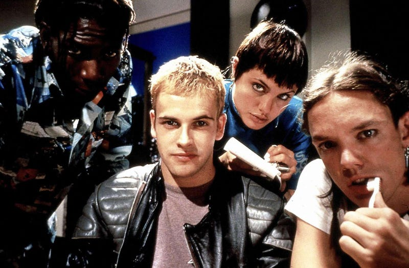 """Illustration for article titled Syfy Is Making A """"Hackers"""" Reality TV Show"""