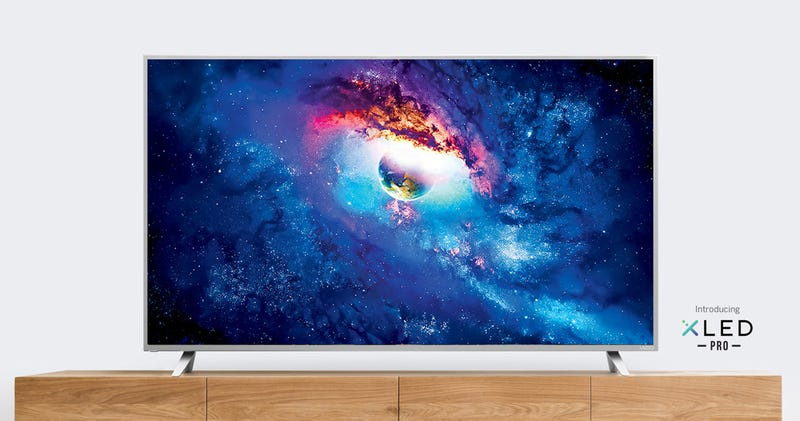 "Vizio M75-E1 75"" 4K XLED TV 