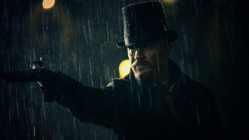 (Tom Hardy) (Photo: FX)