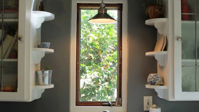 if you don u0027t have enough room in your kitchen cabinets make the most of your space by adding shelves to the sides  this increases the storage space you     add more storage to your kitchen with side shelves  rh   lifehacker com