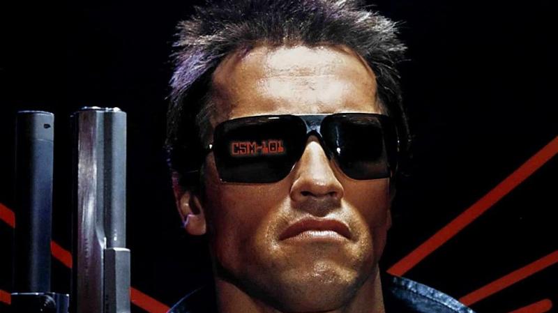Illustration for article titled Arnold Schwarzenegger comparte una pieza fantástica del storyboard del primer Terminator de los años 80