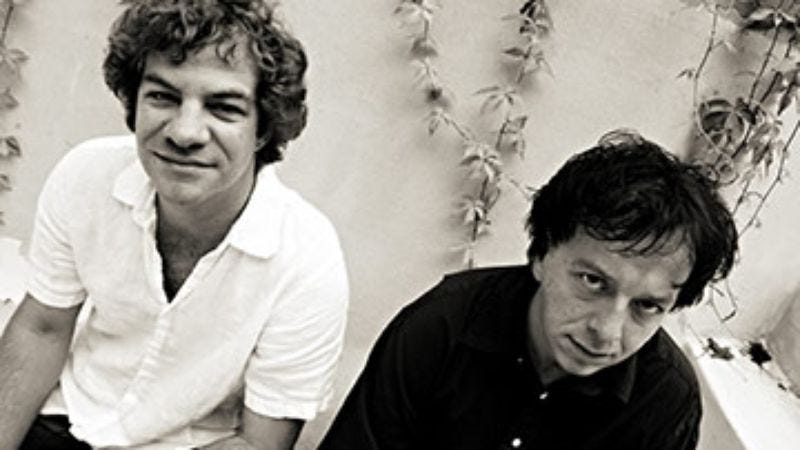 Illustration for article titled Dean Ween of Ween