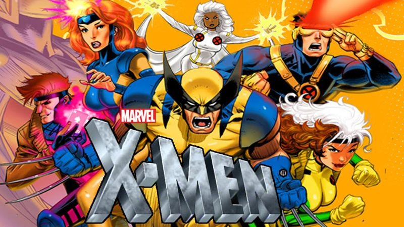 """Illustration for article titled Fox's X-Men series will tell an """"intimate story,"""" with some familiar faces"""