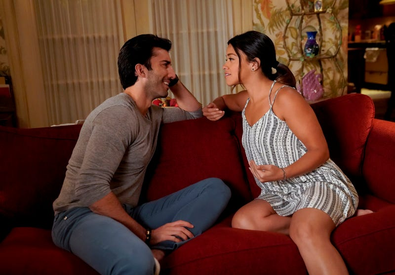 Illustration for article titled Jane The Virgin sets up a big reunion with a rich, graceful episode