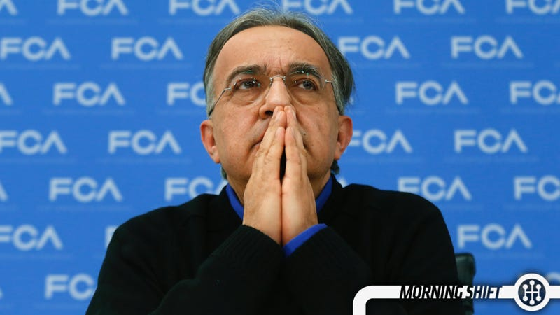Illustration for article titled Is Fiat Chrysler's Obsession With Consolidation Really A Sign Of Panic?