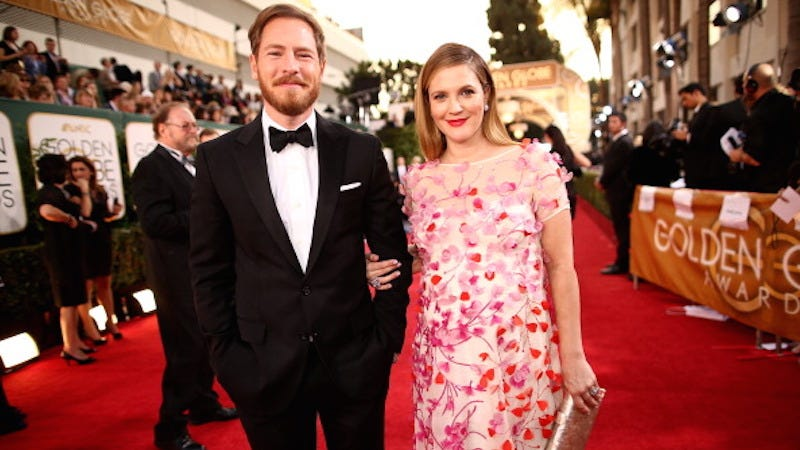 Illustration for article titled Drew Barrymore Breaks With Husband Will Kopelman