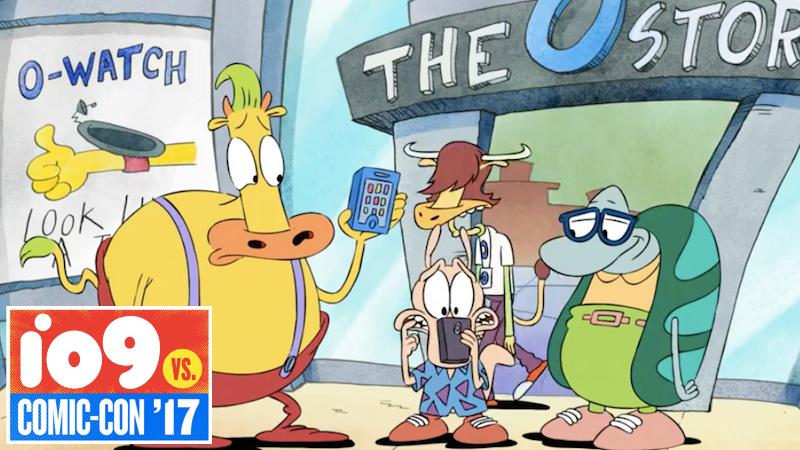 Image: Nickelodeon via YouTube