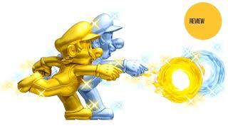 New Super Mario Bros  2: The Kotaku Review