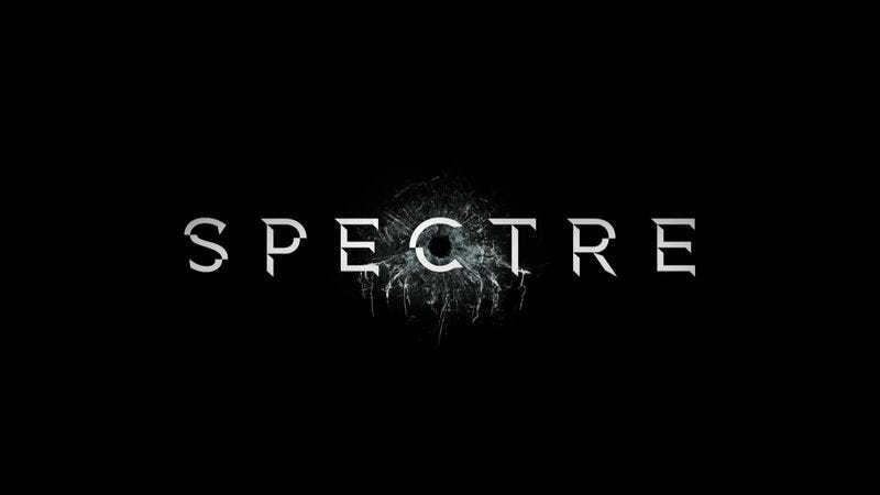 Illustration for article titled EXCLUSIVE: The First James Bond Teaser For 'Spectre' Has Arrived