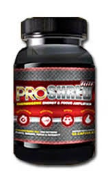 Illustration for article titled ProShred Elite Review Is Muscle Building Supplement