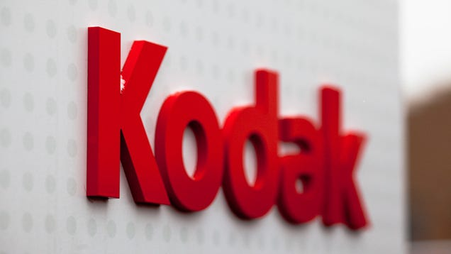 Why Kodak's Bitcoin Scheme Is a Scam You Should Avoid
