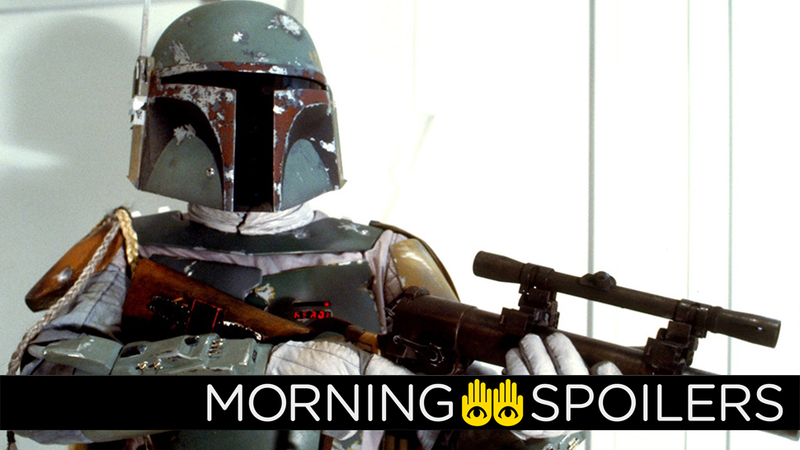 Illustration for article titled Could the Boba Fett Spinoff Movie Be in the Works Again?