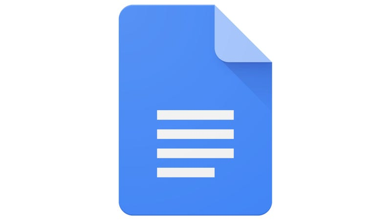 Google Docs' New 'Live Word Count' Is Weird and Exists